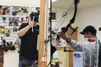 The Nock Point – Your Full Service Archery Center